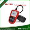 Verify Repairs、Road Test、Check国家Emission Monitor StatusおよびSolve Basic Engineerへの2016年のAutel Autolink Al319 Enabling Users
