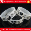 Eu te amo mais Wristband do silicone do bracelete