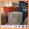 鋼鉄Warehouse Pallet Rack Wire DeckingかWire Mesh Decking Panel