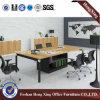 최신 판매 나무로 되는 사무실 회의 테이블 회의장 (HX-NJ5007)