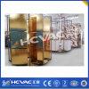 Vácuo Titanium do ouro PVD do nitreto da telha cerâmica de Huicehng que metaliza a máquina