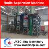 Separator electrostático para Rutile Process Plant
