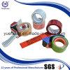 Gute Verkäufe umweltfreundliches Hochviskositäts-BOPP lärmarmes Band packend