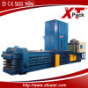 Large-Sized полноавтоматический Baler для свободных материалов