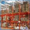 El espacio del almacén ahorra el amontonamiento del convertidor de la plataforma