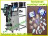 Машина подсчитывать и упаковки конфеты (мешок подушки; 40 мешков/минута;)