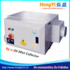 De Collector van de Mist van de Olie van het Elektron van Hongyi/de Eliminator van de Mist van de Olie voor Industriële Verontreinigende stoffen