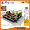 Sosta molle del trampolino del campo da giuoco dei bambini di buona qualità (VS6-160121-106A-4-29)