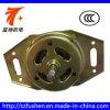 motor puro da rotação do fio 120W de cobre com caixa de cor