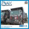 JAC 6X4 336HP Standard Dump Truck Dimensions 20 Ton Dump Truck