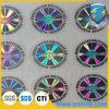 2D o 3D Custom Logo Hlogram Label Sticker
