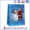 2016 bolsa de papel de la Navidad, surtidor de la bolsa de papel de la Navidad de China
