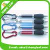 Beau stylo de boule fait sur commande populaire de logo avec le papier de lanière (SLF-LP021)