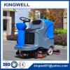 De drijf Schoonmakende Wasmachine van de Vloer van het Type Automatische