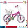 3 Years Old Childrenのための2016人の子供Bycicle /Ce Carbon Steel Children Bike/Kid Bicycle