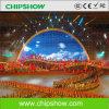 Grote LEIDENE van de Kleur van Rr4I van Chipshow Binnen Volledige VideoVertoning