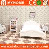 Wand-Dekoration-Blumen-Tapeten-Wand-Papier mit waschbarem