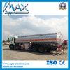 Preço do caminhão de petroleiro do óleo pesado do cavalo-força do caminhão de combustível 8*4 de Sinotruk 30cbm 290