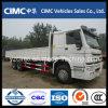 Carro del cargo del transporte de Sinotruk HOWO 6X4 371HP