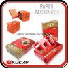 Embalagem da caixa de presente da alta qualidade personalizada