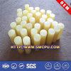 PU/PE/PVC en plastique expulsé adapté aux besoins du client Rod/barre/bâton