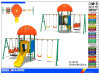 2015 Outdoor Kids Plastic Climbers Play Sets
