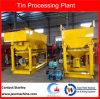 De Separator van het Kaliber van de Installatie van de Terugwinning van het tin