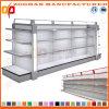 新しいカスタマイズされた金属のスーパーマーケットの装飾的な棚付け(Zhs231)