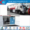 12ton Cooking GasかPropane/LPG Mobile Gas Refilling Truck