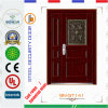 Front inossidabile Metal Entrance Door con Window (BN-ST141)