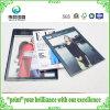 국경 Style Clothing를 위한 입히는 Paper Offset Printing Magazine