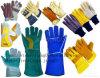 2015 перчаток горячего сбывания кожаный
