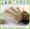 Coperta acrilico-lana poco costosa della coperta Handmade nazionale delle lane