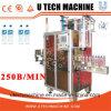 Máquina de escritura de la etiqueta automática de la funda del encogimiento del PVC del precio de fábrica