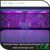 Pista de baile recargable Star abrir y cerrar LED