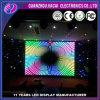 Pantalla de visualización publicitaria enorme 3.91m m de interior promocional de LED