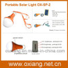 Крытое 3W Mini All в DC Solar Light One СИД