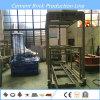 Автоматический блок делая машину прессформы для большой продукции