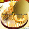 6 Inch Round Corrugated Paper Cake Tray/Cake Boards/FDA für Birthday Cakes (B&C-K052)