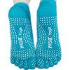 OEM Sport die Vijf Sokken van de Trampoline van de Vinger in werking stelt