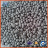Planta de granulación del fertilizante del abono de las ovejas