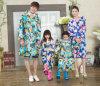 2015 Nuevo estilo camuflaje Adulto PVC Rainwear