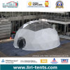 Farming를 위한 14m Aluminium Frame Geodesic Green House