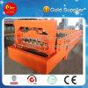 機械を形作る低価格の熱い販売によって波形を付けられるロール