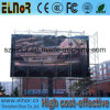 Column unique Good Quality Full Color Outdoor DEL Display/Billboard pour P16