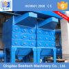 Collecteur de poussière de cartouche filtrante de qualité