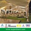 Outdoor Banquet와 Parties를 위한 Framed Tent를 여십시오