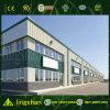 Material de construcción de acero ligero Q345b de pre-ingeniería fabricado en China