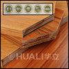 Grano de madera, blanco, tablero material respetuoso del medio ambiente multicolor