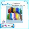 24 colores venden al por mayor la arcilla no tóxica del estilo del polímero de los juguetes creativos